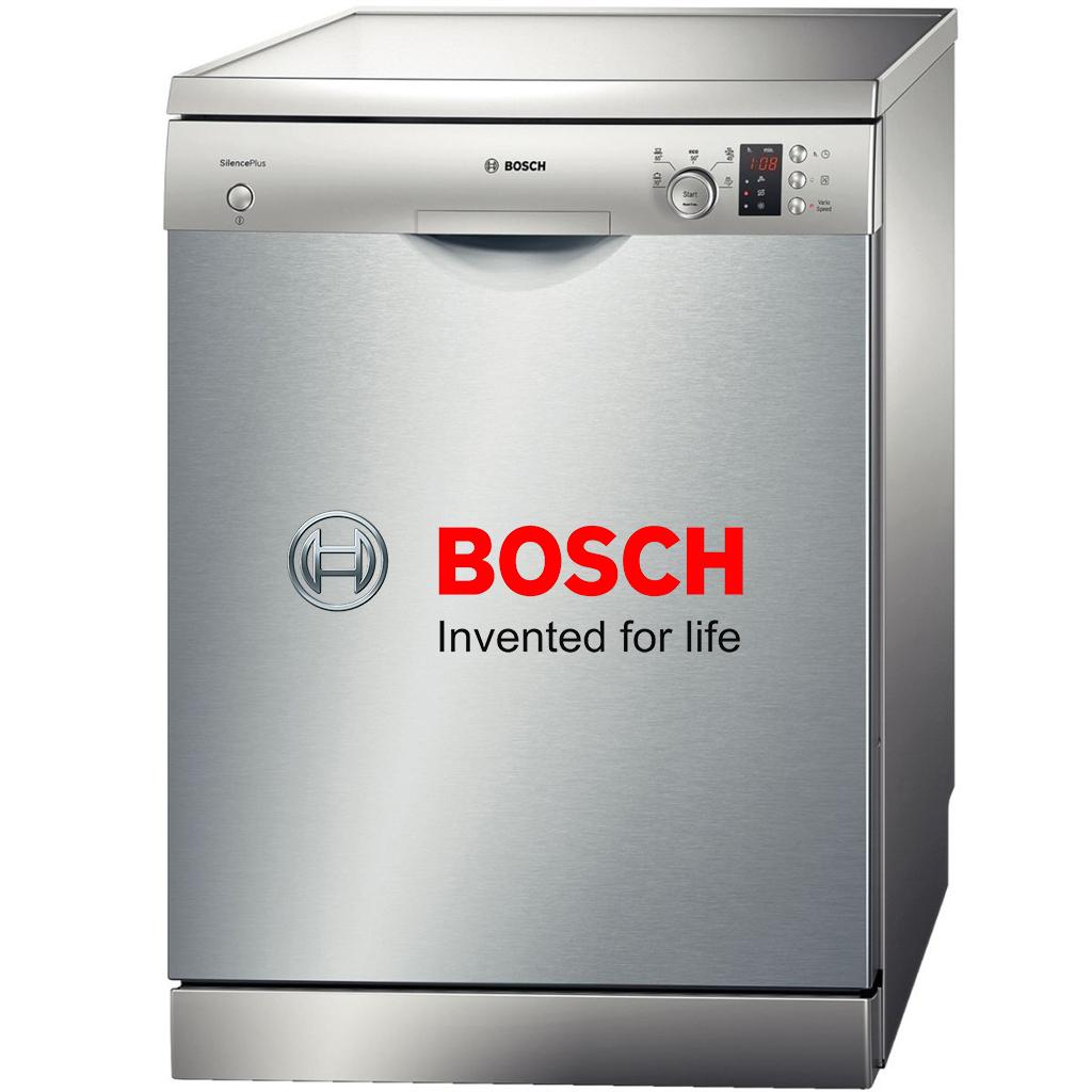 Máy rửa bát Bosch SMS5088EU nhập khẩu nguyên chiếc từ Đức.