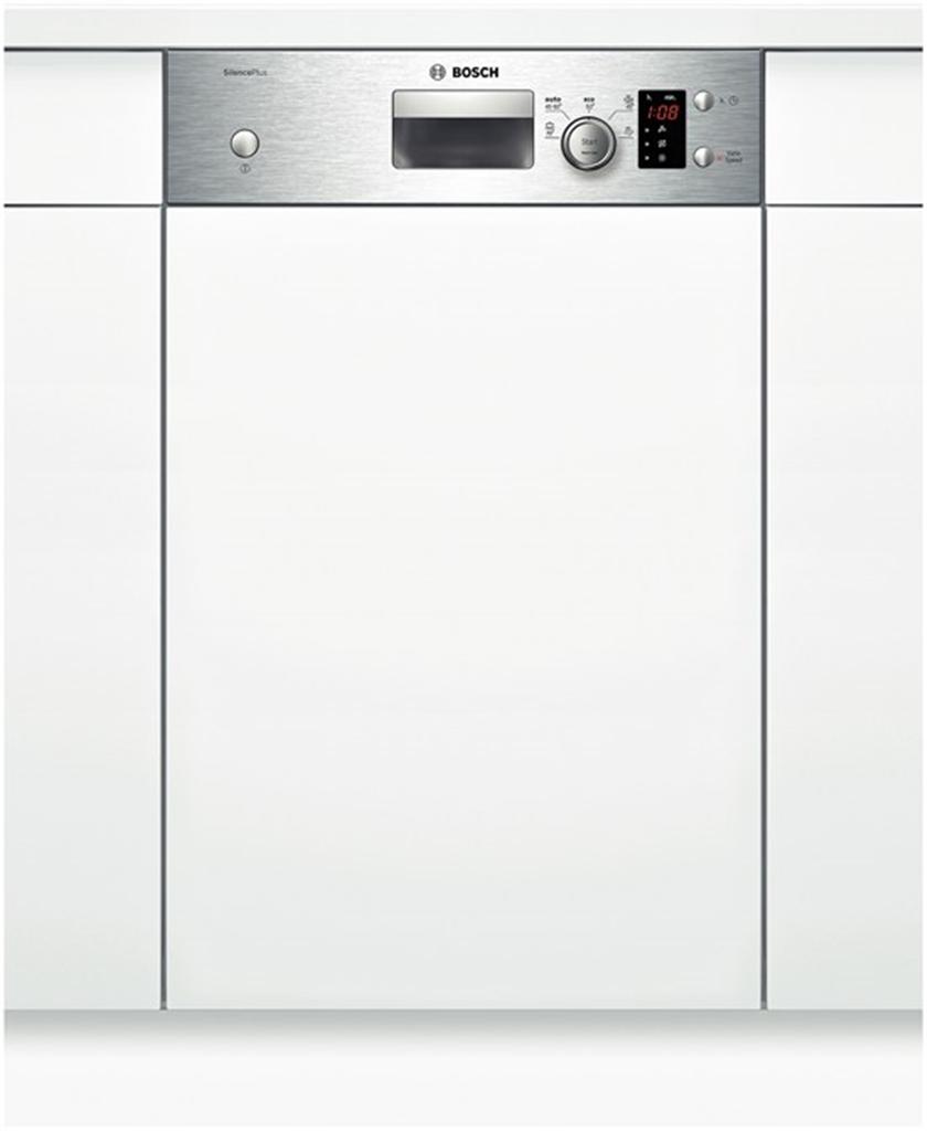 Máy rửa bát Bosch SPI50E15EU nhập khẩu chính hãng từ Đức