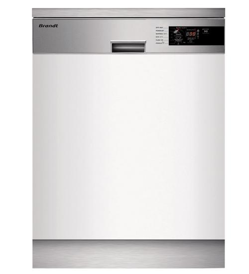 Máy giặt Brandt VH1235X nhập khẩu nguyên chiếc từ Pháp.