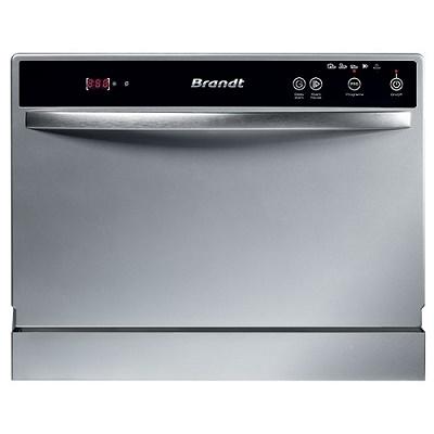 Máy rửa bát Brandt DFC1106S nhập khẩu nguyên chiếc từ Pháp.